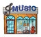 music-store-illustration-white-background-33203522