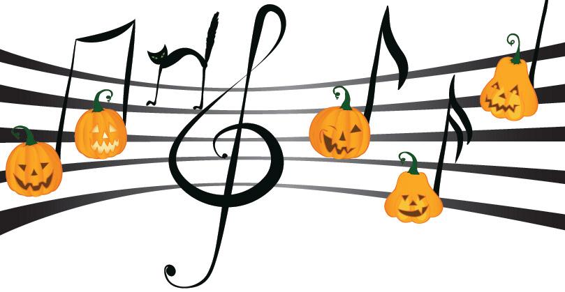 halloweensongs